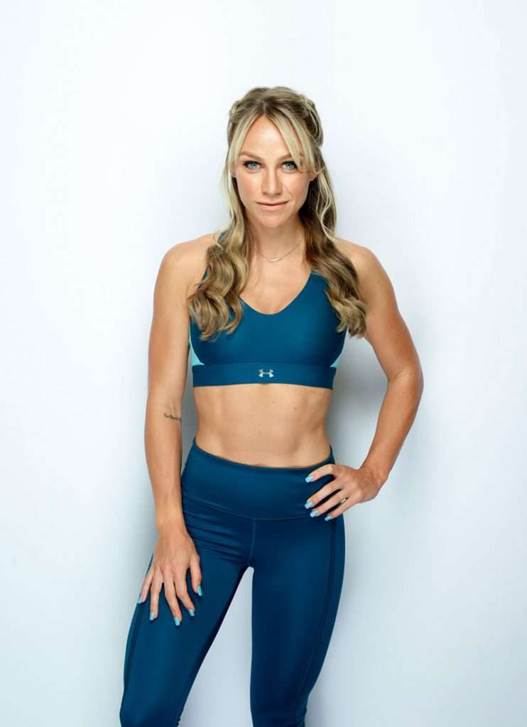 About Chloe Madeley
